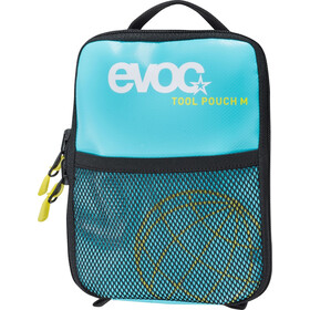 EVOC Tool Borsello M, neon blue
